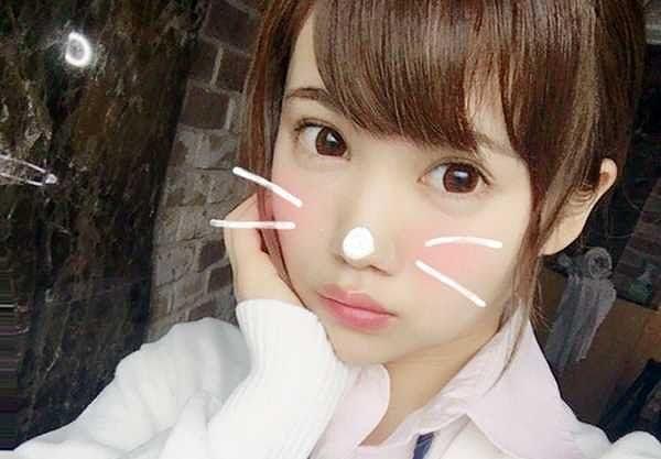 【JK】スレンダー美乳のハーフJK!出会いアプリでGETした従順娘と即ホ、制服のまま乱れる生ハメSEX!