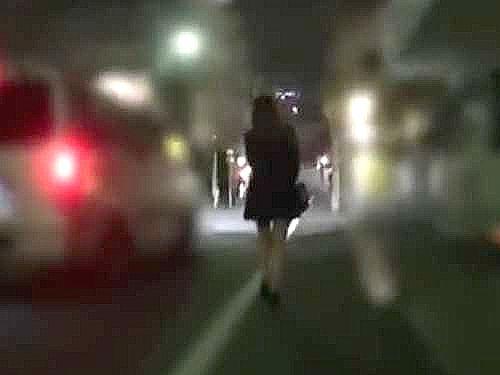 【レイプ】夜の繁華街でOLを強襲!泣き叫んでも誰も来ない!犯られるしかない…電マ責めにハメ撮り輪姦で凌辱三昧の鬼畜!