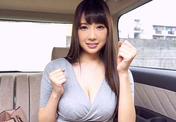 【RION】素人ファン感謝企画!神乳がアポなし家庭訪問!爆乳奉仕の即ハメSEX、揺れる巨乳に絶頂!