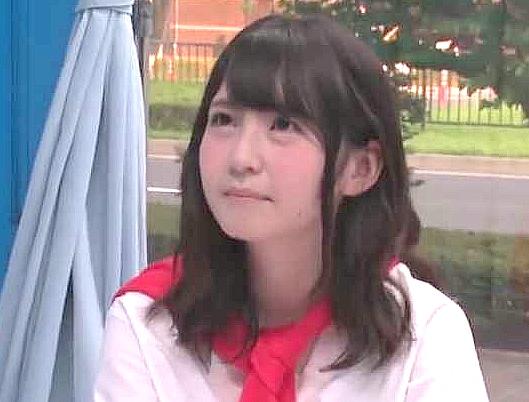 【MM号】『ぜったい童貞じゃないでしょぉぉ!』プロ男優のチ○ポで鬼ピストン!激カワJDが快感に絶叫するイキまくりSEX!