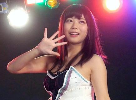 【NTR】『今からここでSEXしちゃうよ~♡』ロリ顔アイドルの彼女がステージ上で生SEX!キモヲタに爆乳を披露で鬱勃起!