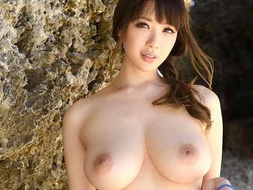 【RION】芸術品レベルの神乳おっぱいを堪能!乳フェチ垂涎アングルで画面いっぱい鑑賞しまくる神IVww