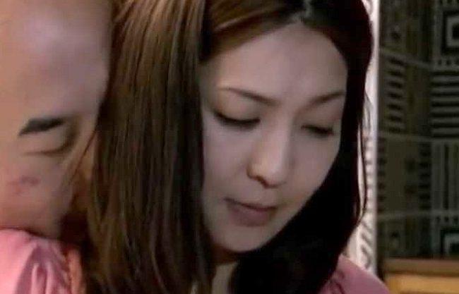 【ながえスタイル】『あぁッ…ダメですッ…♥』夫を裏切る寝取られSEX!他人に抱かれてチ○ポに落ちる悩める人妻!!