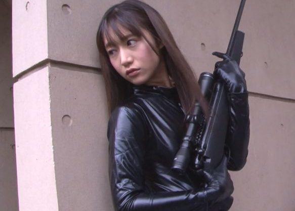 【星奈あい】『あぁッ、イっちゃう…!』悪の組織に囚われて手先にされた女捜査官!奴隷化されて快楽の奴隷にされてしまう