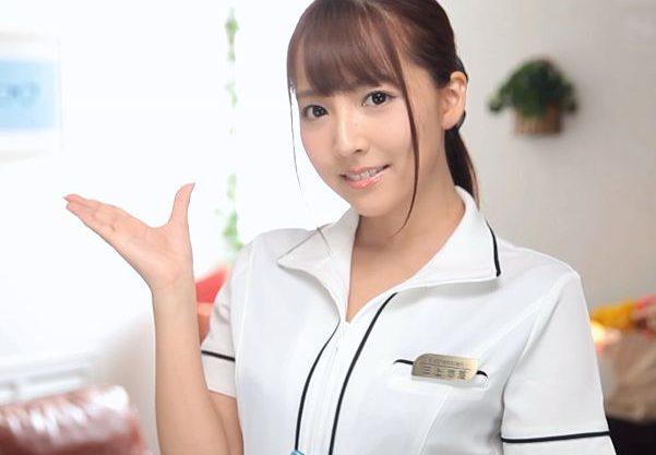 【三上悠亜】『大きいですね♥♥』激カワエステ嬢が密着奉仕!巨乳揺らして騎乗位⇒ぬるぬる足コキサービスで大興奮しちゃうw