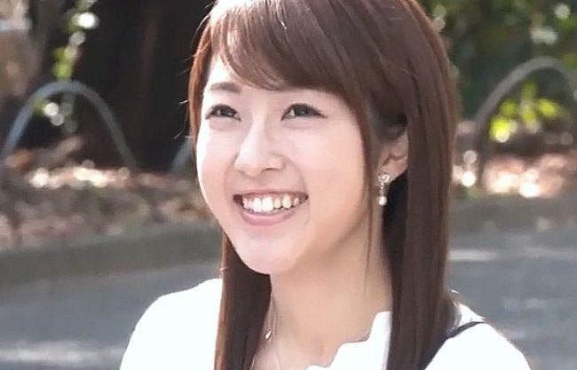 【人妻】『騎乗位が好きです…♥』元アイドルの激カワ主婦がAVデビュー!スレンダーボディを披露してチ○ポ奉仕しちゃうw