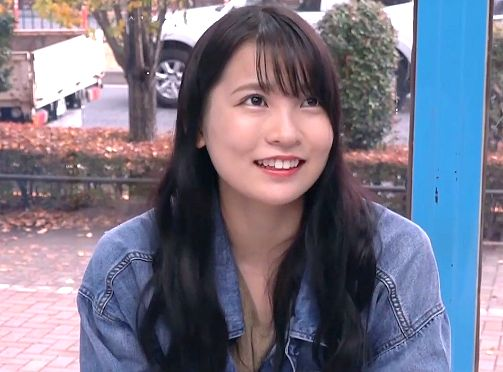 【MM号】『んっ、キモチぃ…♥』新大久保でスレンダー娘をナンパ!韓流イケメンのマッサージで理性崩壊の中出しFuckww