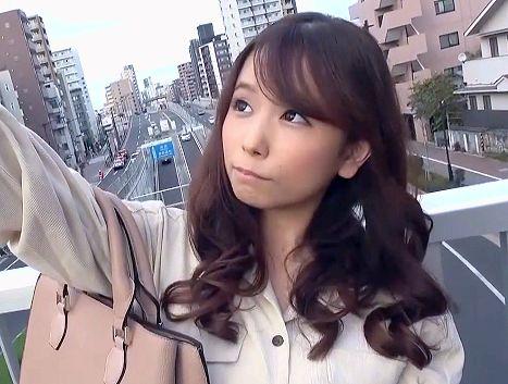 【MM号】『これってナンパですか♥』SNS大好きな自撮り女子をナンパ!爆乳パイズリ⇒生ハメ性交でなし崩し絶頂ww